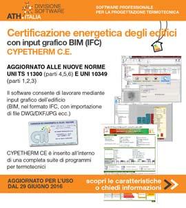 Software per architettura ingegneria ed edilizia for Software di progettazione di architettura domestica